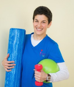 Susan Silver Personal Trainer
